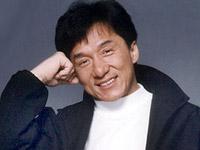 Джеки Чан, Пекин 2008