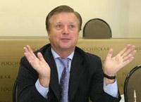 Тягачев Леонид