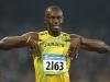 Усейн Болт на Олимпийских играх в Пекине