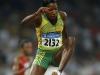 Мелани Уокер (Ямайка) – олимпийская чемпионка в беге на 400 м с барьерами