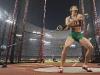 Оксана Менкова - Олимпийские игры в Пекине