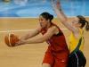 Женский баскетбол на Олимпийских играх в Пекине