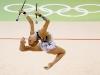Художественная гимнастика - Олимпийские игры в Пекине