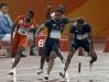 Тайсон Гэй теряет палочку - Олимпийские игры 2008