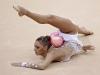 Евгения Канаева - художественная гимнастика