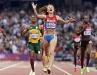 Мария Савинова - бег на 800 метров