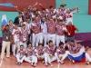 Сборная России по волейболу - олимпийские чемпионы 2012 года