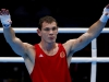 Егор Мехонцев - бокс до 81 кг