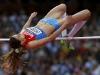 Анна Чичерова - прыжки в высоту