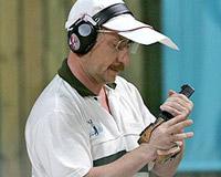 Сергей Алифиренко - пулевая стрельба