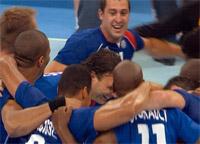Мужская сборная Франции по гандболу