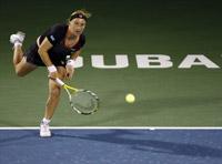 Теннис. Олимпийский турнир. Пекин 2008.