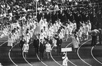 Олимпийские игры. Мюнхен-1972.