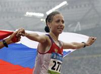 Олимпийские игры в Пекине. Итоги 21 августа