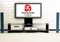 Трансляции Олимпийских игр