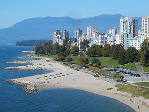 Ванкувер - Олимпийские игры
