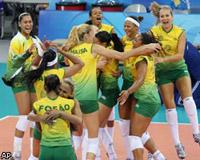 Бразилия-США 3:1