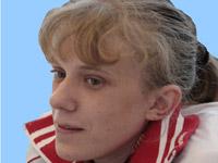 Наталья Мартяшева