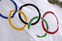 Олимпийский флаг