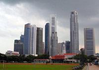 Сингапур-2010