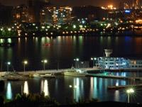 Олимпийские игры - Баку