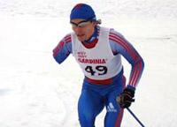 Паралимпийцы биатлонисты