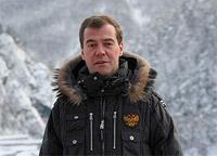 Обращение с видеоблога Дмитрия Медведева