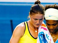 Сафина - Australian Open