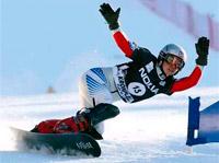 Чемпионат мира по сноуборду 2009
