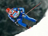 Иван Черезов - Чемпионат мира 2009