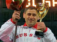 Кубок мира по греко-римской борьбе 2009