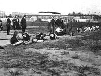 Сент-Луис 1904 - Олимпийские игры