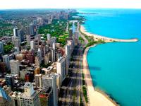 Чикаго 2016