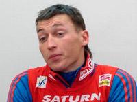 Легков выиграл гонку на 15 км