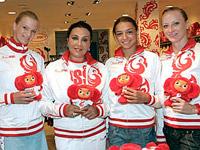 Чемпионат мира по художественной гимнастике-2010
