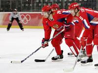Чемпионат мира по хоккею среди юниоров