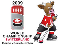 Чемпионат мира по хоккею с шайбой 2009