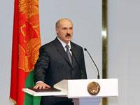 Лукашенко - Олимпийские игры 2012