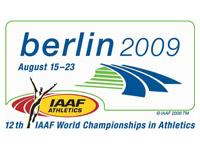 Берлин 2009 - Чемпионат мира по легкой атлетике