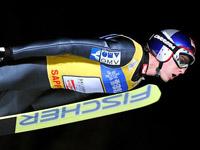 Лыжное двоеборье - Олимпийские игры
