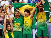 Победитель Мировой лиги 2009