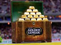 Джек-пот Золотая лига