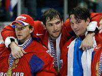 Состав сборной России на Олимпийские игры