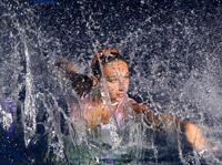Наталья Ищенко завоевала золото в турнире солисток