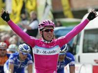 Тур де франс 2009 - десятый этап