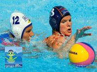 Чемпионат мира по воднымм видам спорта 2009 - водное поло