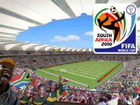 Чемпионат мира по футболу 2010 - ЮАР