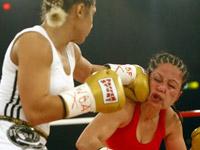 Женский бокс и Олимпийские игры
