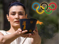 Где пройдут Олимпийские игры?