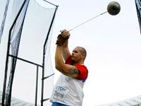 Алексей Загорный - чемпионат мира по легкой атлетике 2009